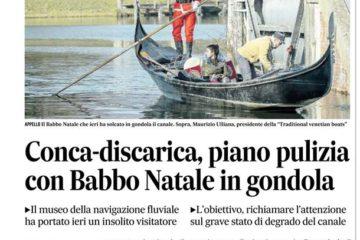 Conca Battaglia Terme - Museo della navigazione fluviale - Padova