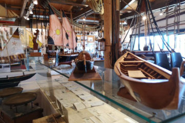 Museo della Navigazione Battaglia